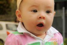 Minha filha Lara! / Meu bebê !!