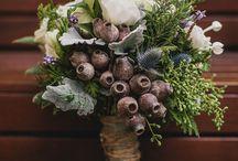 Lauren's Wedding Bouquets / Bouquets