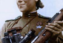 WW 2 Russian