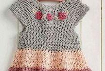 rochite croset fetita