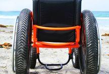 Wheelchair Futures
