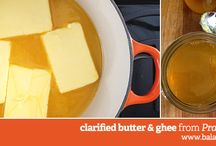 Paleo - Primal Egg & Dairy Recipes / by Karen Gale