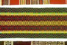 Traditional Portuguese textiles