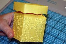 Stamping & Paper Crafting
