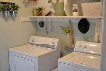 New Laundry Ideas
