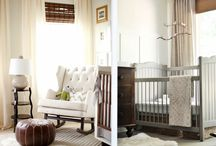 Nursery / by Abbie Blackmon