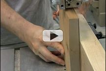 Woodworking How-To / Videos, Articles, and Pictures that teach you the basics of different woodworking tools, methods, and projects.