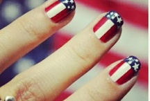 Firework Fourth of July / by Ariat Noslo