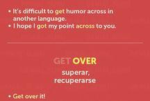 Idioma inglés