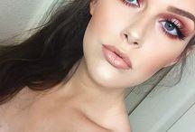 Favourie makeup