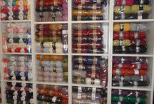 Käsityöliike / Yarn Shop
