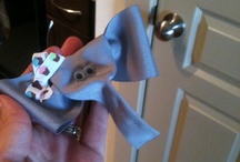 Hairbows!! / by Rebecca Green