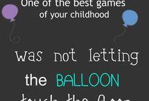 Relatable childhood