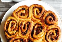 Foodista Challenge #33 : réalisations