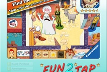 Guest Pinnery Gallery / by Ravensburger Digital