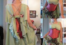 Robes, costumes, et autres fantaisies