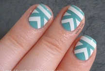 Lacquer / Nail art ideas.