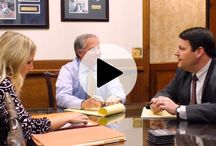 Martinson & Beason Videos / Please watch our videos below to learn more about our firm and important legal issues. We hope that they help you get a better understanding of what makes our firm unique and how we can help your specific situation. If you have any other questions, contact us today.