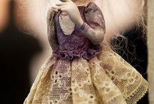 Yvonne Flipse dolls
