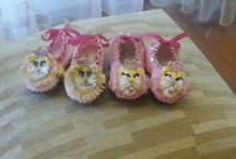 Pink Lion Collection