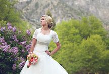 """You make me wanna say I Do"" / Colbie Callait Wedding dresses / by Emily Cole"