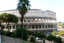 Italia. / Italy.