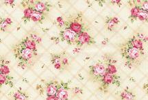 background bunga
