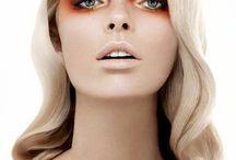 Maquillage portrait