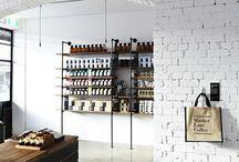 Store Interiors
