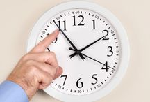 time and live management / организуй себя