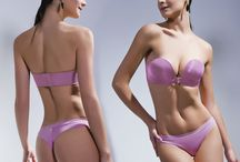 Extasis by Malcher / Lingerie 2014