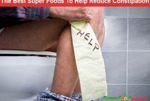 Best super foods for constipation