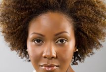 Natural and African Ethnic Hair