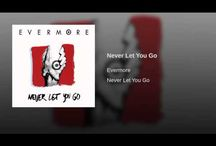 Evermore / I see the light surrounding you, so don't be afraid of something new