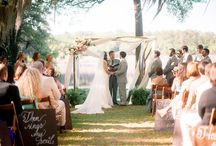 An Archway to say I Do! / Wedding ceremony archway