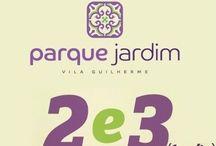 Parque Jardim Vila Guilherme