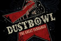 "Various / ALT. COUNTRY FORUM NL: ""Their music has something charming, magical..."" #altcountry #dustbowlband #americana #mother_earth_rock #thegreatfandango"