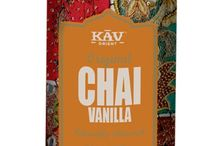 Bring Out The Chai: Four Heavenly Flavours / You can buy your favourite Chai here www.globaltastytrade.com