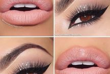 Make-up Ideas / by Mel Patrick
