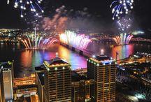 Celebrations & Festivals