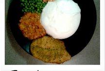 zimbabwe's food