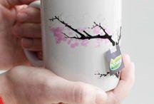 Lente! / Heerlijke inspiratie, ideëen en cadeautjes voor de Lente!