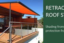 terrace roof