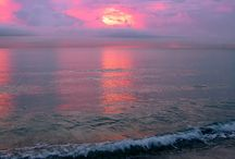 Sunrise, Sunset / by Corry-Ann Ardell
