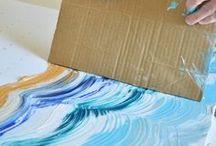Seashore Paintings