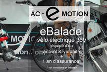 AC-Emotion 163 avenue du Maine 75014 Paris