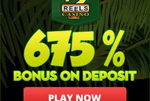 Online Casino Bonus / Casino is one of the most popular game and you will find it in most online casinos houses or villa. Casino Bonus Offers a large number of winning opportunities for all game lovers. On Dharamraz we've lots of online casino bonus for all.