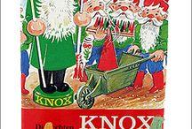 Knox Incense