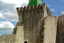 castillos Portugal