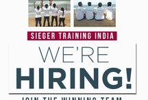 We are Hiring / Recruitment